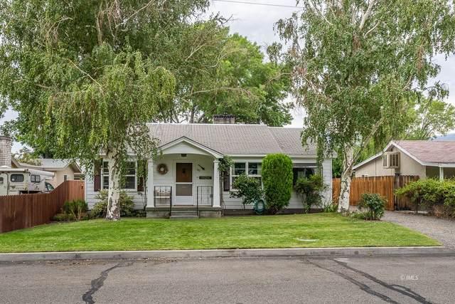 380 Clarke St, Bishop, CA 93514 (MLS #2311755) :: Millman Team