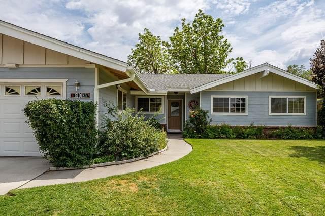 103 Terrace, Big Pine, CA 93513 (MLS #2311756) :: Millman Team