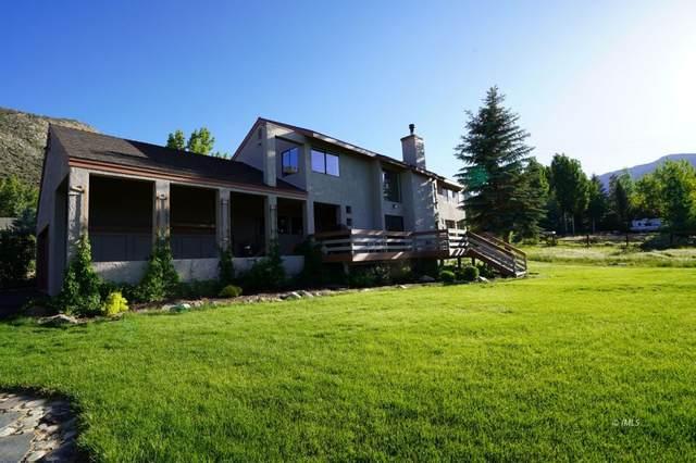 104 Delta Dr, Crowley Lake, CA 93546 (MLS #2311757) :: Millman Team