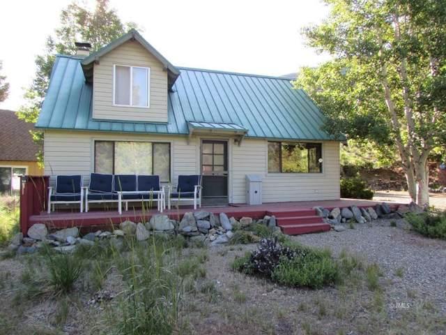 170 Westwood Dr., Twin Lakes, CA 93517 (MLS #2311130) :: Millman Team