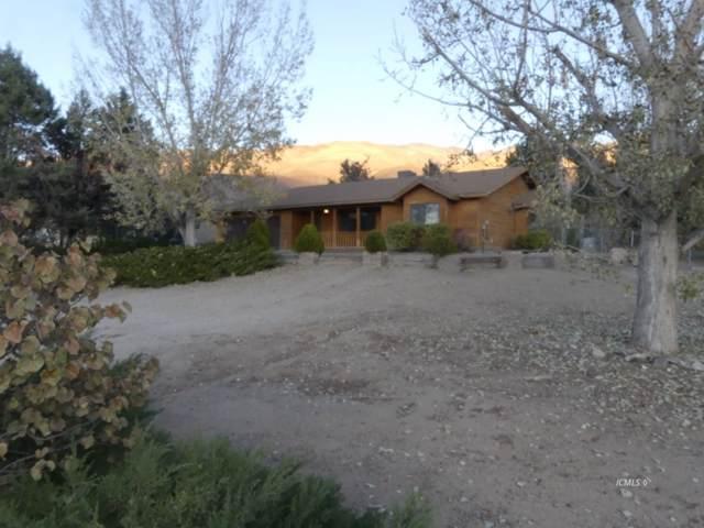 168 Sequoia St, Bishop, CA 93514 (MLS #2311181) :: Millman Team