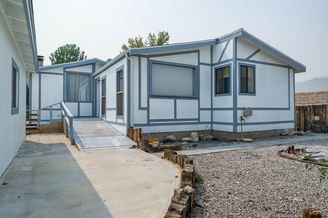 70 Olivia Ln, Big Pine, CA 93513 (MLS #2311461) :: Millman Team