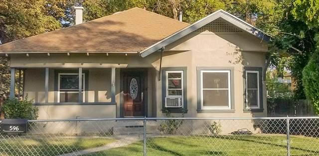 596 Howard St, Bishop, CA 93514 (MLS #2311488) :: Millman Team