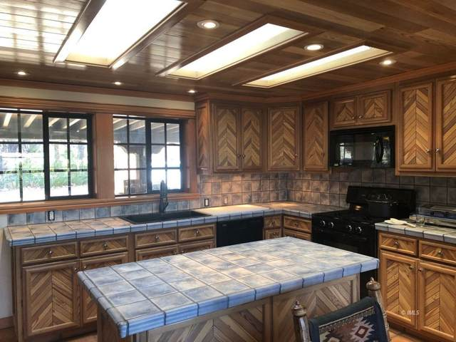 1200 Sage Flats Dr, Olancha, CA 93549 (MLS #2311548) :: Millman Team