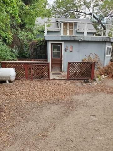 184 Shepard Lane, Bishop, CA 93514 (MLS #2311746) :: Millman Team