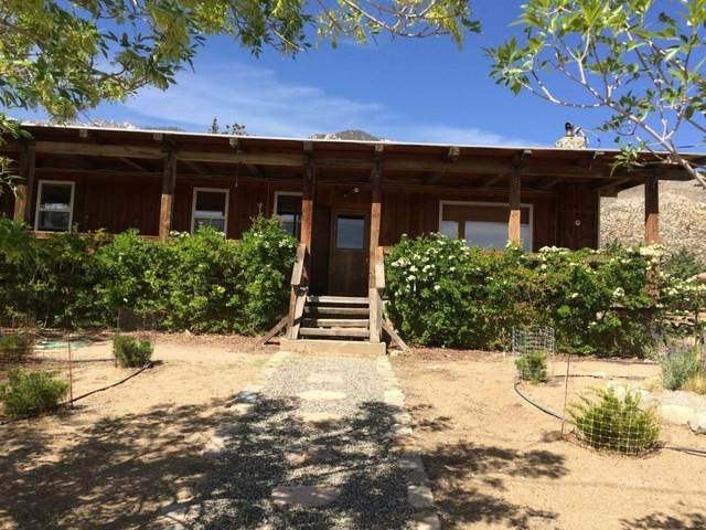 2600 Sage Flats Dr, Olancha, CA 93549 (MLS #2310735) :: Millman Team