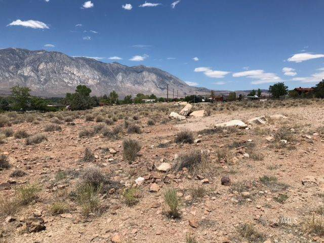 Lot 8 Reina Rd., Bishop, CA 93514 (MLS #2311414) :: Millman Team