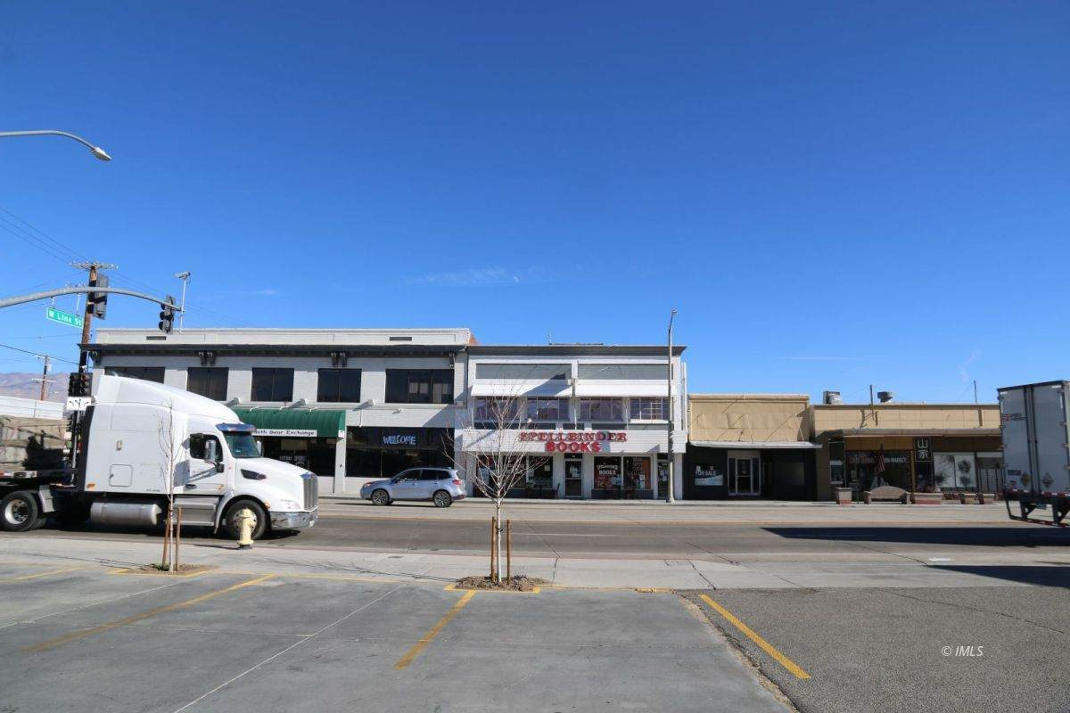 144 S. Main Street - Photo 1