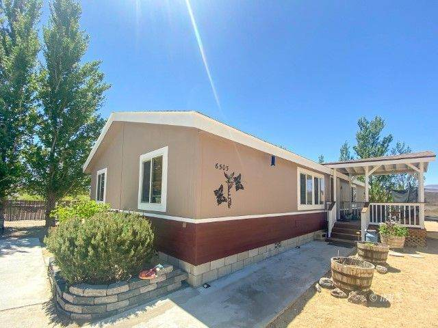 6505 Hwy 6, Bishop, CA 93514 (MLS #2311674) :: Millman Team