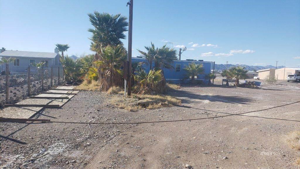 293 Tecopa Hot Springs Rd - Photo 1
