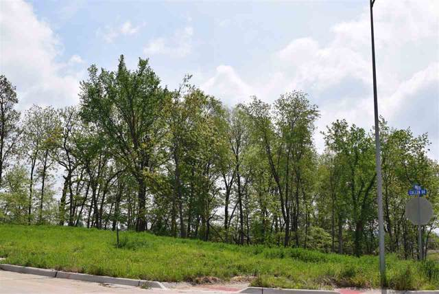 Lot 97 Tiffin Heights Part 3, Tiffin, IA 52340 (MLS #20190034) :: Lepic Elite Home Team