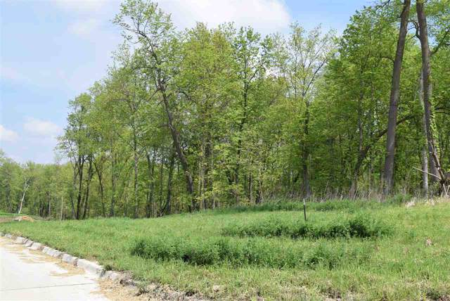 Lot 98 Tiffin Heights Part 3, Tiffin, IA 52340 (MLS #20190035) :: Lepic Elite Home Team
