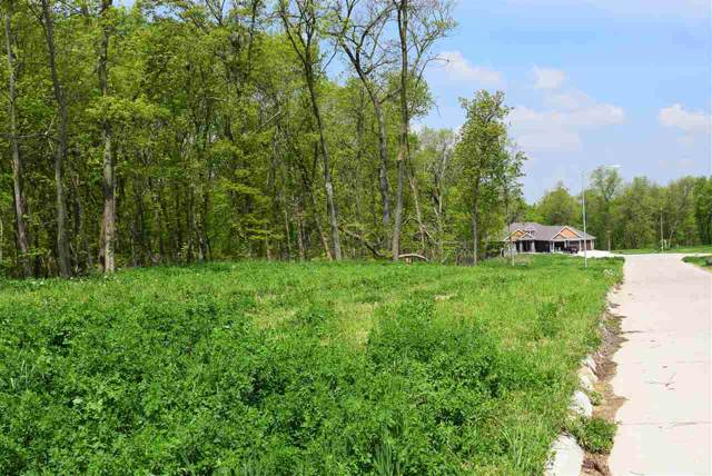 Lot 107 Tiffin Heights Part 3, Tiffin, IA 52340 (MLS #20190041) :: Lepic Elite Home Team