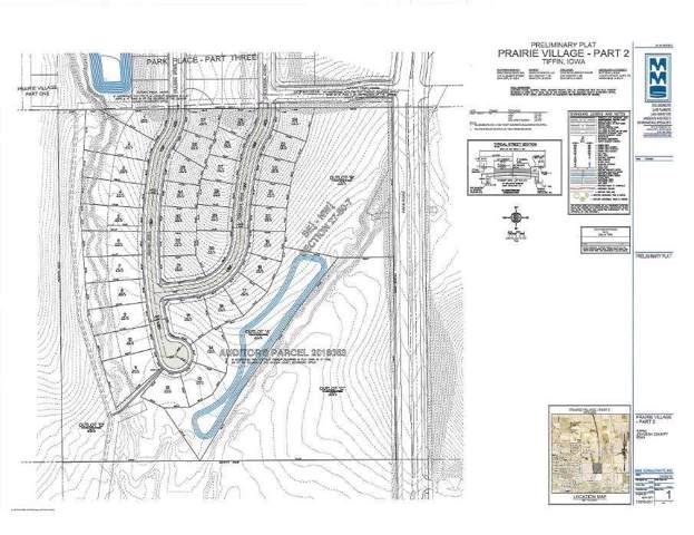 Prairie Village Part 2, Tiffin, IA 52340 (MLS #20191099) :: Lepic Elite Home Team