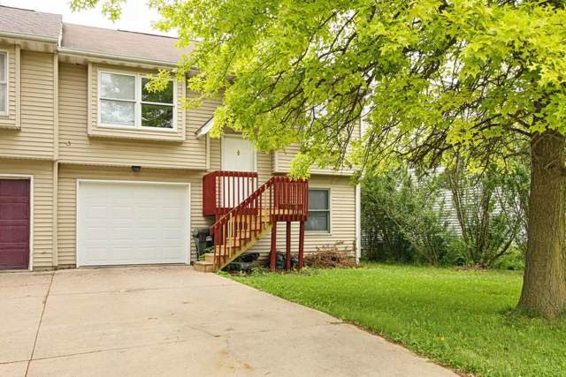 1038 23rd Ave, Coralville, IA 52241 (MLS #20191178) :: The Johnson Team