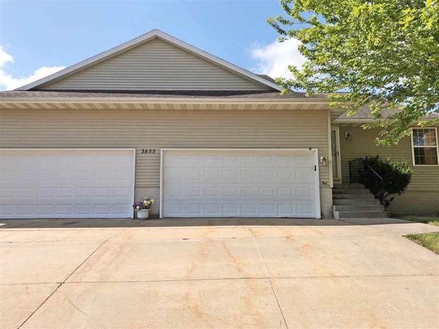 3855 White Tail Dr B, Marion, IA 52302 (MLS #20194930) :: The Johnson Team