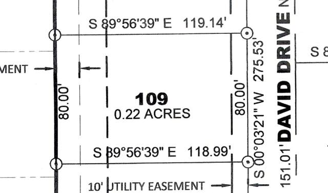 Lot 109 Prairie Acres Part 7, Solon, IA 52333 (MLS #20195125) :: The Johnson Team