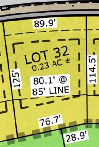 Lot 32 Greenbelt Trail Subdivsion, North Liberty, IA 52317 (MLS #20195719) :: Lepic Elite Home Team