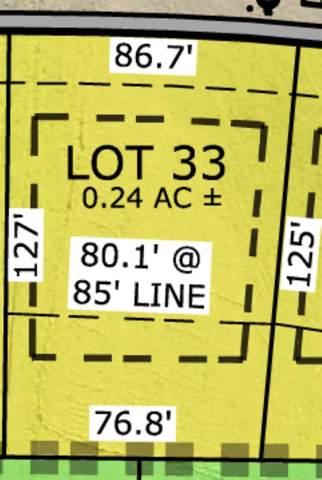 Lot 33 Greenbelt Trail Subdivsion, North Liberty, IA 52317 (MLS #20195720) :: Lepic Elite Home Team