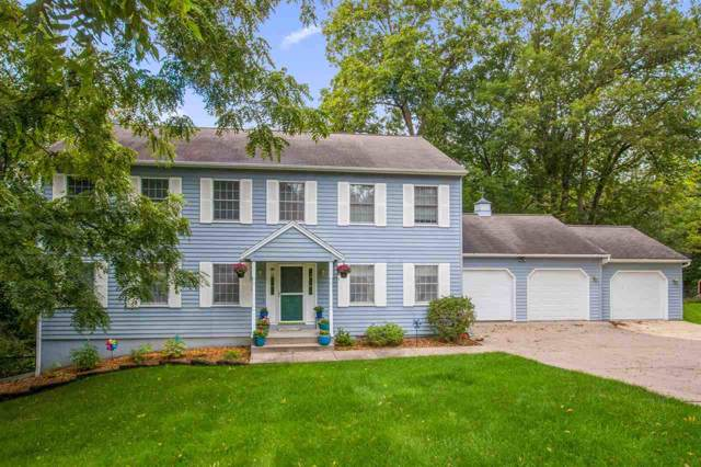 23 Oak Park Dr Ne, Iowa City, IA 52240 (MLS #20196216) :: The Johnson Team