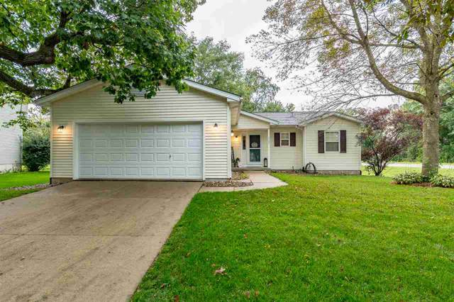 1500 Rock Island Drive, Ely, IA 52227 (MLS #20196537) :: The Johnson Team