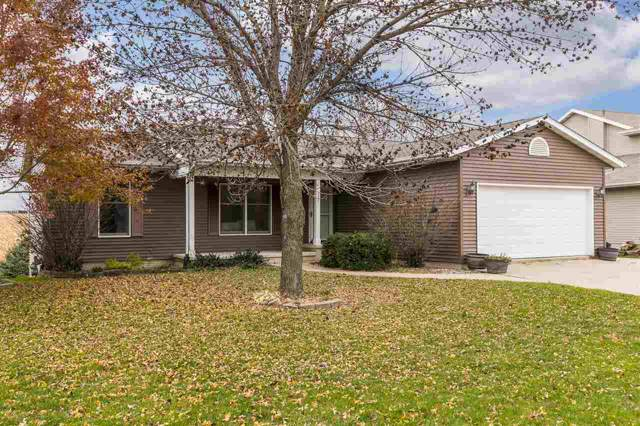 230 Alan Ave, Swisher, IA 52338 (MLS #20196671) :: The Johnson Team