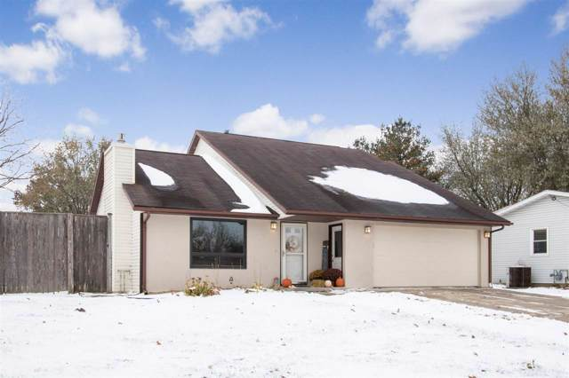 706 Holiday Rd, Coralville, IA 52241 (MLS #20196789) :: The Johnson Team