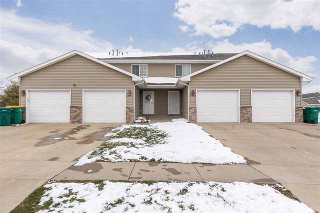 1507 Northgate Dr., Ely, IA 52227 (MLS #20196793) :: The Johnson Team