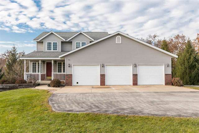 1409 Goldfinch Ct Ne, Swisher, IA 52338 (MLS #20196922) :: The Johnson Team