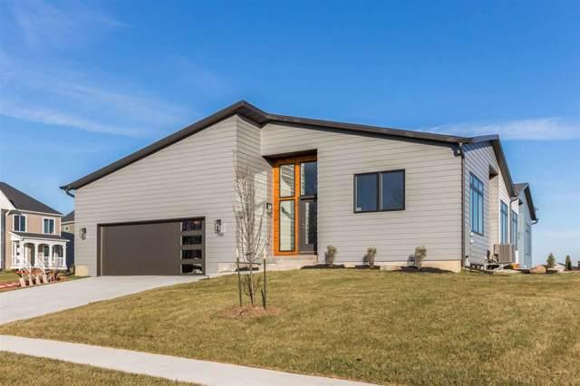 703 Charismatic Lane, Iowa City, IA 52240 (MLS #20196972) :: The Johnson Team