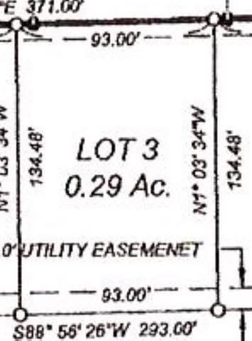 Lot 3 Deer Valley 2nd Addition, Ely, IA 52227 (MLS #20197063) :: The Johnson Team