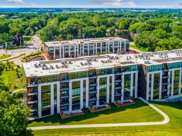 1 University Way No. 116 No. 116, Iowa City, IA 52246 (MLS #202000014) :: The Johnson Team