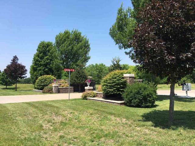 Lot 2 Lake Ridge Estates, North Liberty, IA 52317 (MLS #202000172) :: Lepic Elite Home Team
