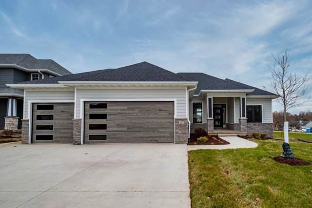 337 Russell Slade Blvd, Coralville, IA 52241 (MLS #202000219) :: Lepic Elite Home Team