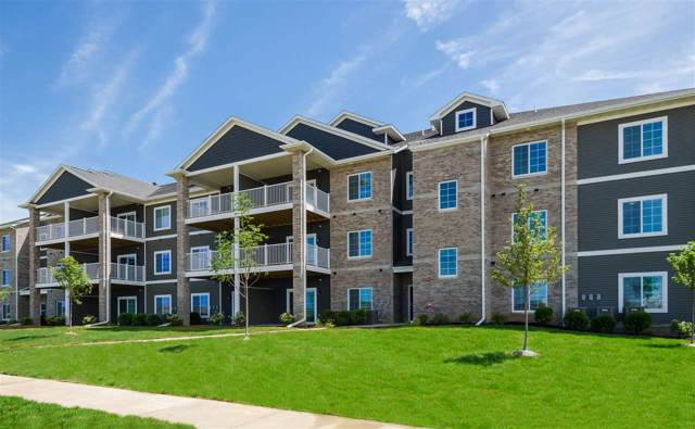 2867 Spring Rose Cir #109, Coralville, IA 52241 (MLS #202000335) :: Lepic Elite Home Team