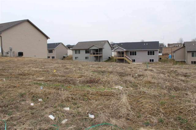 Lot 82 Tiffin Heights East, Tiffin, IA 52340 (MLS #202000457) :: The Johnson Team