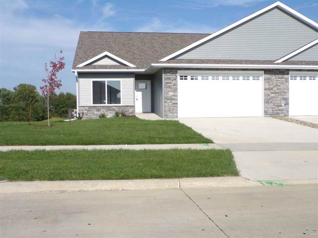 403 Ridge View Dr., West Branch, IA 52358 (MLS #202000511) :: The Johnson Team