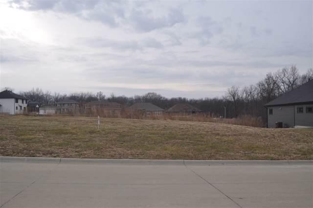 Lot 22 Palisades, Iowa City, IA 52245 (MLS #202000571) :: Lepic Elite Home Team