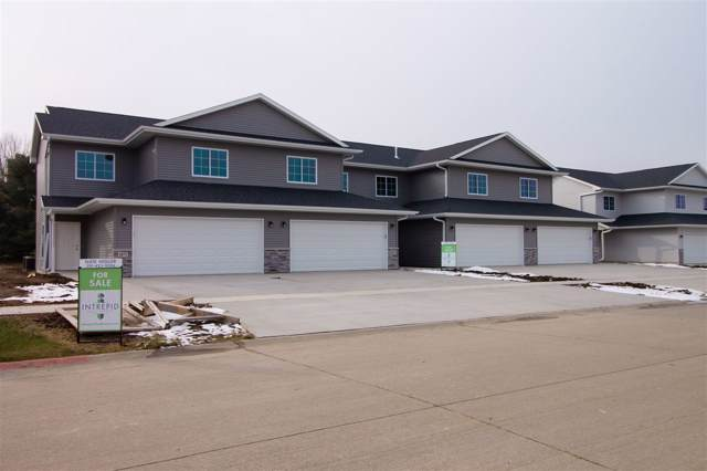 1873 Wrigley St, Ely, IA 52227 (MLS #202000637) :: The Johnson Team