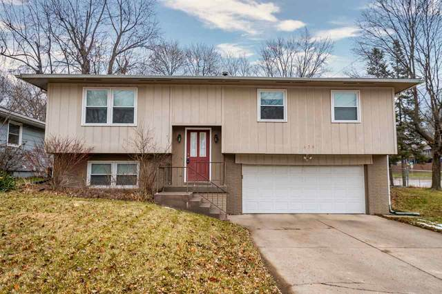836 Keswick Dr, Iowa City, IA 52246 (MLS #202001128) :: The Johnson Team