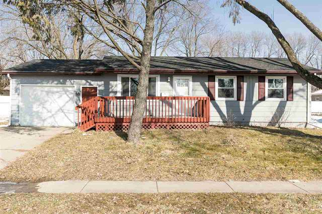 780 W 8th Ave, Marion, IA 52302 (MLS #202001271) :: The Johnson Team