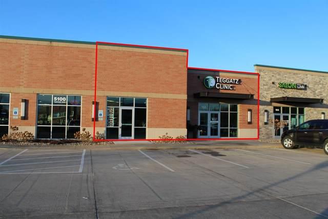 5100 Fountains Dr Ne 101/102, Cedar Rapids, IA 52411 (MLS #202001346) :: The Johnson Team