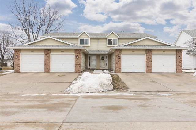 2875 Ridgeview Way, Marion, IA 52302 (MLS #202001417) :: The Johnson Team