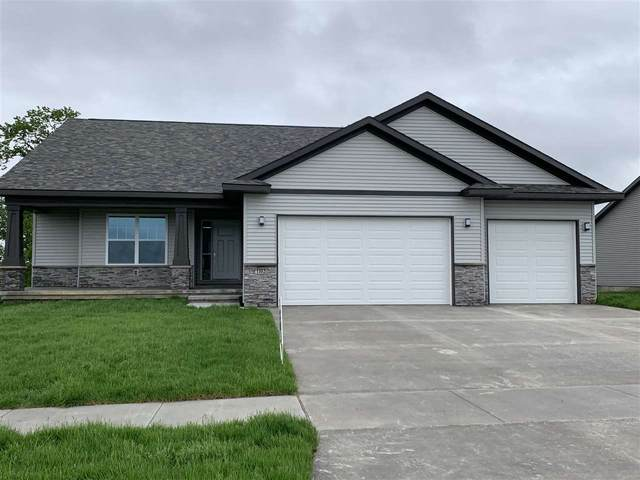1102 Croell Ave., Tiffin, IA 52340 (MLS #202001421) :: Lepic Elite Home Team