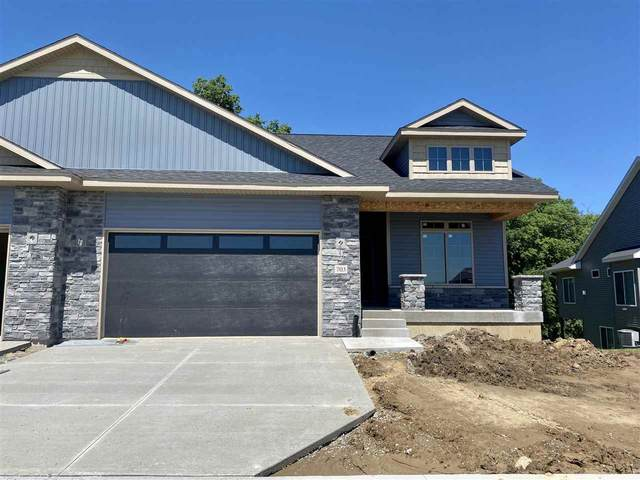 703 Deer View Ave, Tiffin, IA 52340 (MLS #202001601) :: The Johnson Team