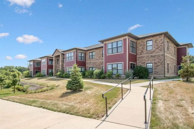 823 N 1st Ave, Iowa City, IA 52245 (MLS #202001650) :: The Johnson Team