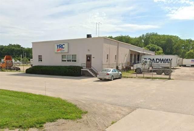 4601 J St Sw, Cedar Rapids, IA 52404 (MLS #202001715) :: The Johnson Team