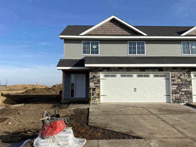 1106 Creekside Drive, Tiffin, IA 52340 (MLS #202001772) :: The Johnson Team