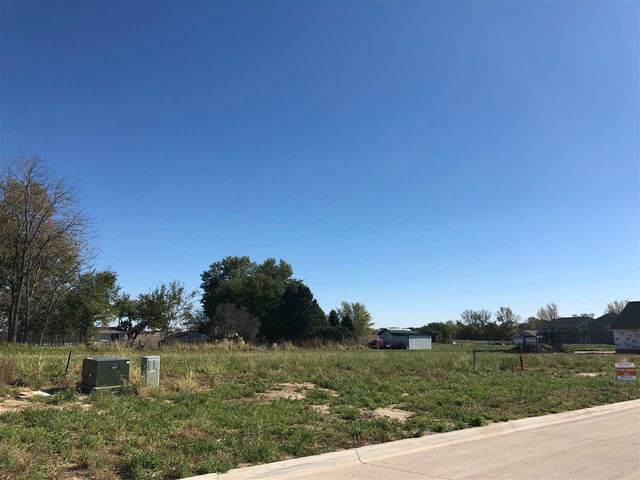 Lot 8 Mickelson 1st Addition, North Liberty, IA 52317 (MLS #202001879) :: The Johnson Team