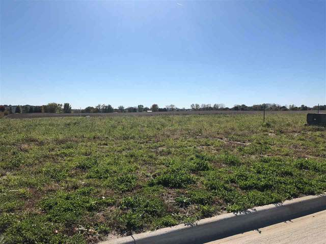 Lot 20 Mickelson 1st Addition, North Liberty, IA 52317 (MLS #202001882) :: The Johnson Team
